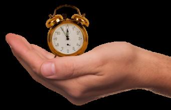 Rechtzeitig_Uhr